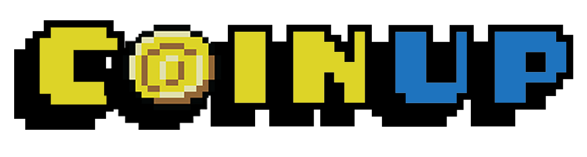 CoinUP Arcade